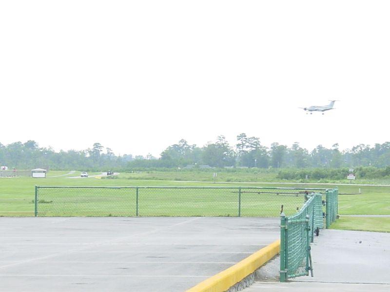 Joes last USMC flight 001