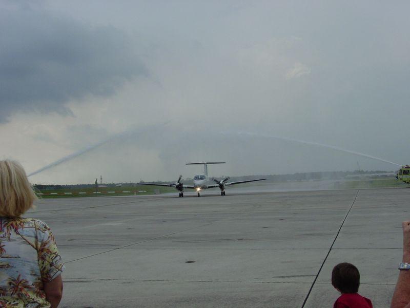 Joes last USMC flight 002