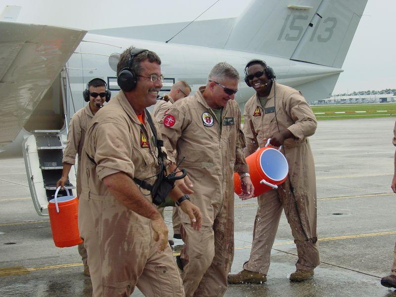 Joes last USMC flight 013
